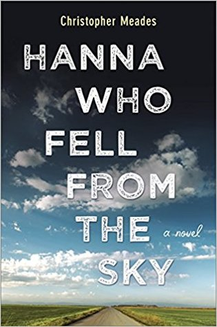 Image result for hanna who fell from the sky