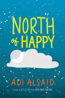 Image result for north of happy alsaid