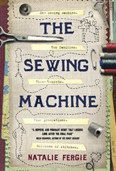 The Sewing Machine Book