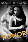 Honor (Bad Boy Homecoming, #4)