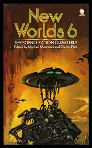 Best SF Stories from New Worlds, Vol. 6