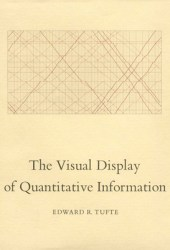 The Visual Display of Quantitative Information Book