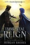 Immortal Reign (Falling Kin...