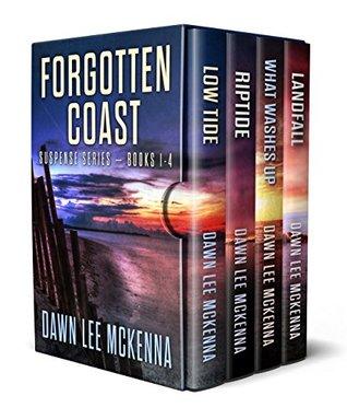 Forgotten Coast: Books 1-4