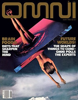 OMNI Magazine May 1985