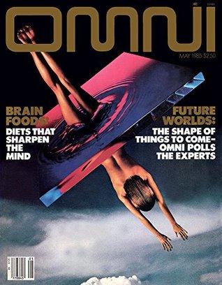 OMNI Magazine May 1985