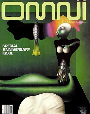 OMNI Magazine October 1981
