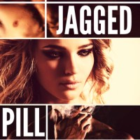 Review: Jagged Pill by Marita A. Hansen