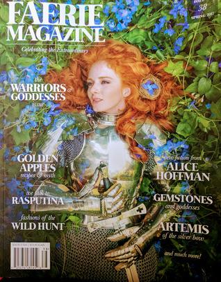 Faerie Magazine #38 Spring 2017