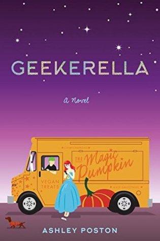 Geekerella – Ashley Poston