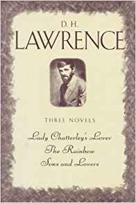 """Propos of Lady Chatterley's Lover, Being an Essay Extended from My Skirmish with Jolly Roger."""""""