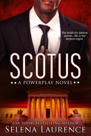 SCOTUS (Powerplay #4)