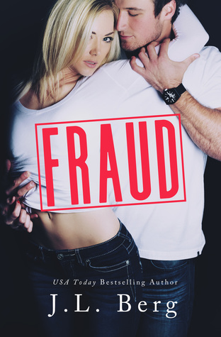 Blog Tour Review & Giveaway:  Fraud by J. L. Berg