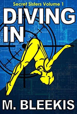 Diving In (Secret Sisters Book 1)