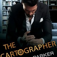 ARC Review: The Cartographer by Tamsen Parker