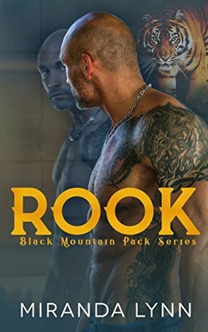 Rook (Black Mountain Pack Book 2)