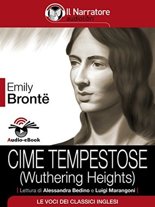 Cime tempestose (Audio-eBook)