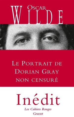 Le Portrait de Dorian Gray - Non Censuré