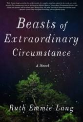 Beasts of Extraordinary Circumstance Book