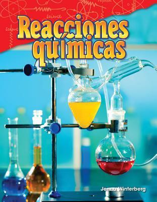 Reacciones Quimicas (Chemical Reactions) (Spanish Version) (Grade 5)