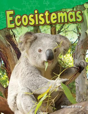 Ecosistemas (Ecosystems) (Spanish Version) (Grade 2)