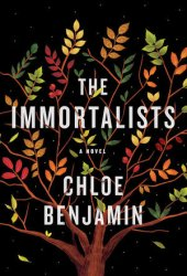 The Immortalists Book