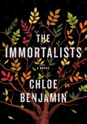 The Immortalists Book by Chloe  Benjamin