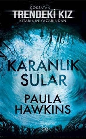 Karanlık Sular Kitap Kapağı