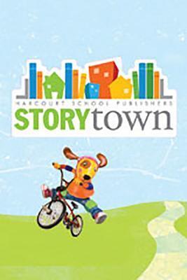 Storytown: Hisd Summer School Spanish Box B Grade 4