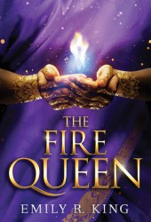 The Fire Queen (The Hundredth Queen, #2) Book