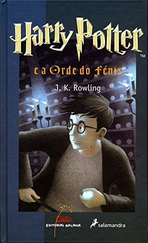 Harry Potter e a Orde do Fénix