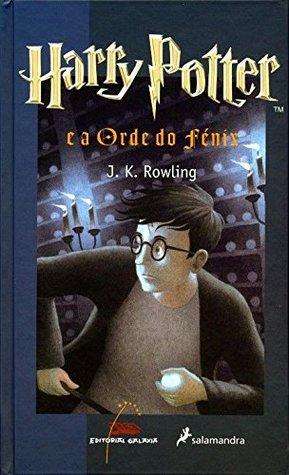 Harry Potter e a Orde do Fénix