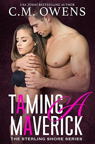Taming A Maverick (Sterling Shore #11)