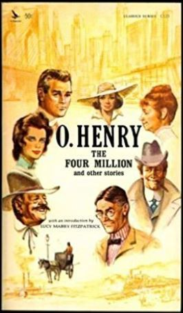 The Four Million and Other Stories