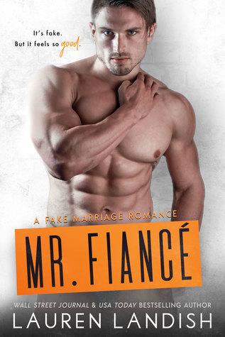 Mr. Fiancé (Irresistible Bachelors #2)