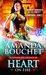 Heart on Fire (Kingmaker Chronicles, #3) by Amanda Bouchet