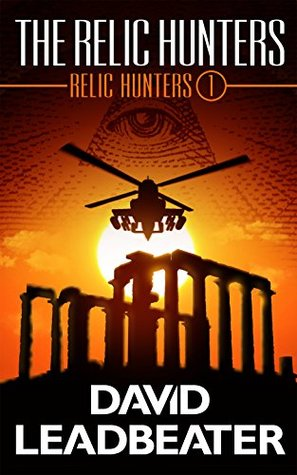 The Relic Hunters (The Relic Hunters #1)