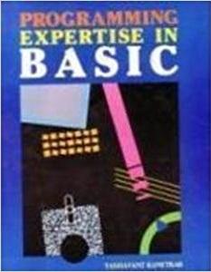 Programming Expertise In Basic