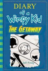 The Getaway (Diary of a Wimpy Kid #12) Book