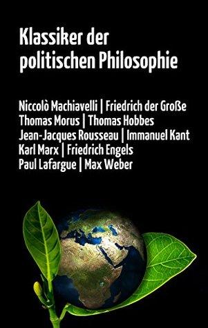 Klassiker der politischen Philosophie