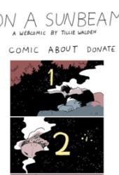 On A Sunbeam: A Webcomic Book