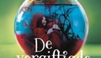 De Vergiftigde Gave (The Sin Eater's Daughter #1) – Melinda Salisbury