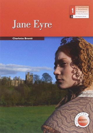 Jane Eyre Activity Reader Burlington Books
