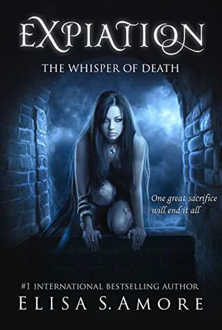 Expiation - The Whisper of Death (Touched, #4)