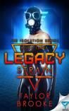 Legacy Strain