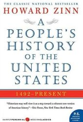 A People's History of the United States Book