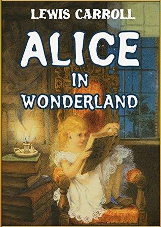 Alice in Wonderland (Robin Books Book 10)
