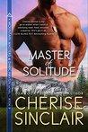 Master of Solitude (Mountain Masters & Dark Haven, #8)