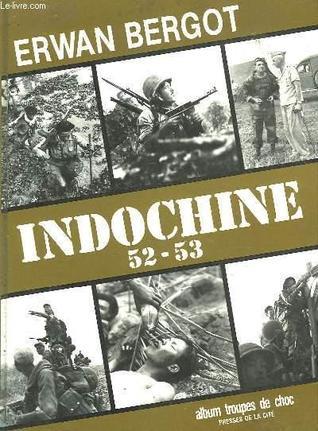 Indochine 1952 1953
