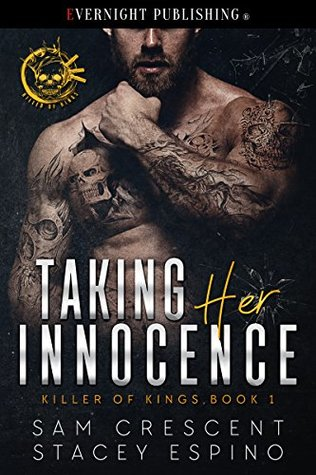 Taking Her Innocence Book Cover